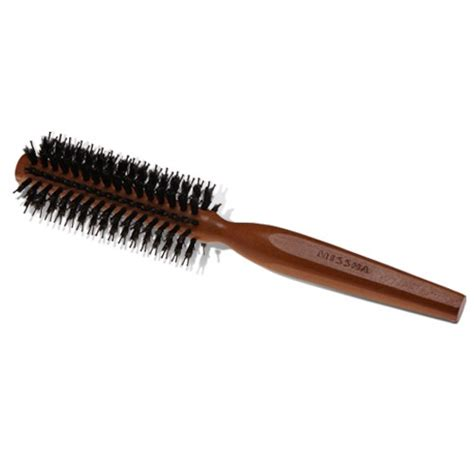 wooden for hair wooden hair brush for styling the official missha