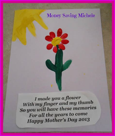 mothers day crafts for to make mothers day crafts free large images