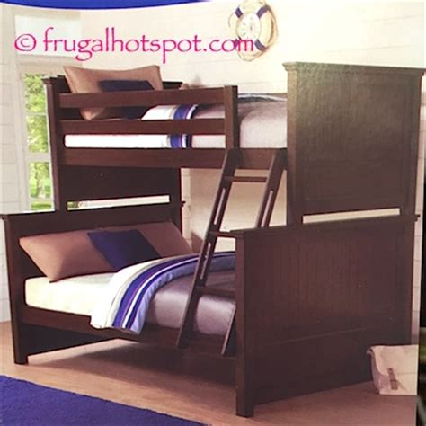 bunk beds in costco costco sale bayside furnishings bunk bed