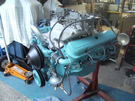 Pontiac 389 Engine For Sale by Real Deal Gasser Engine Pontiac 389 Hydro Ohio George