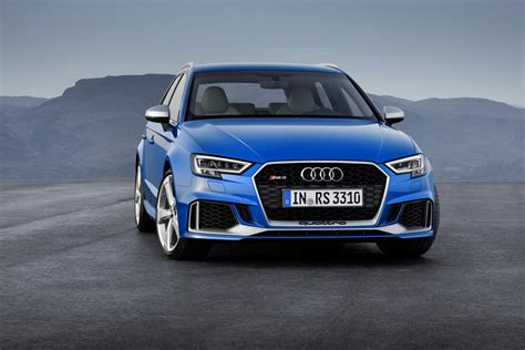 Audi New Car by New Audi Rs3 Sportback Names Its Price By Car Magazine