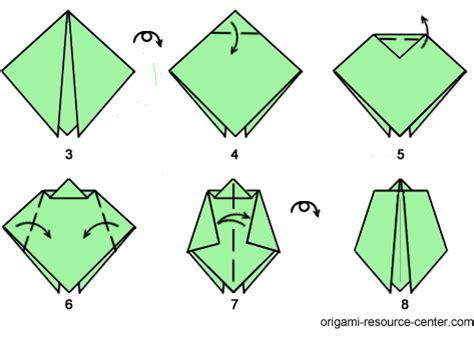origami bug easy origami bug