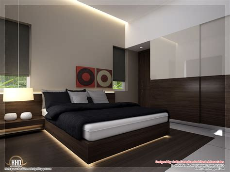 one bedroom interior design beautiful home interior designs kerala homes