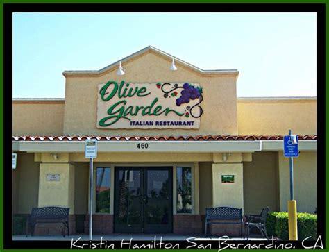 olive garden review olive garden san bernardino menu prices restaurant reviews tripadvisor
