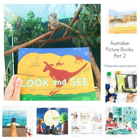 australian picture book authors australian picture books part 2 oh creative day