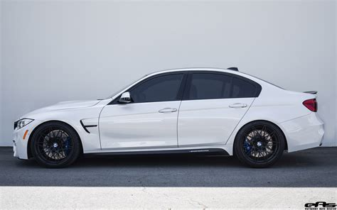 Mineral White Bmw by Mineral White Bmw M3 Zcp Looks Amazing Thanks To Wheels