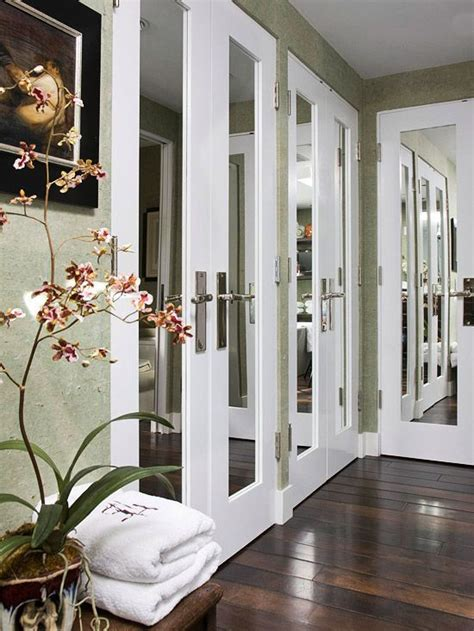 update mirrored closet doors update closet doors home decor and garden