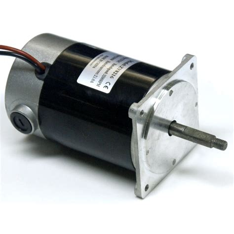 Dc Motor by Unite My8216 200w 12v Or 24v Dc Motor 3200 Rpm