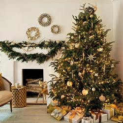 pictures of tree decorating ideas tree decorating ideas southern living