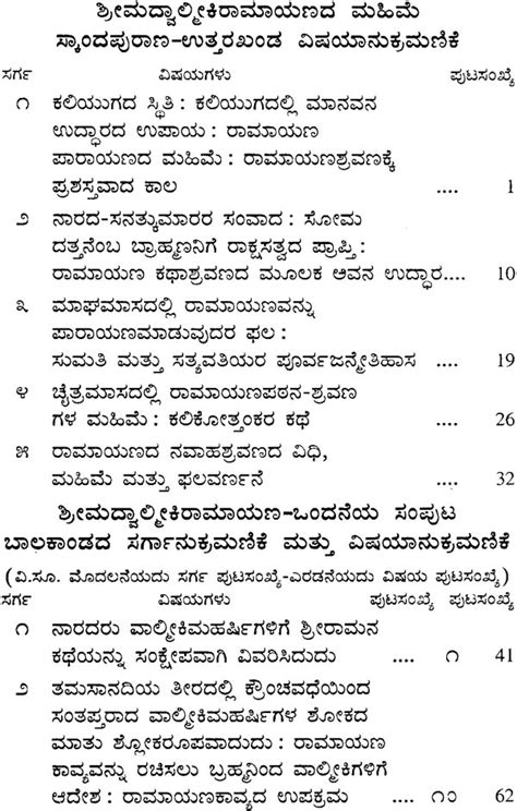 in kannada with pictures pdf valmiki ramayana in kannada pdf