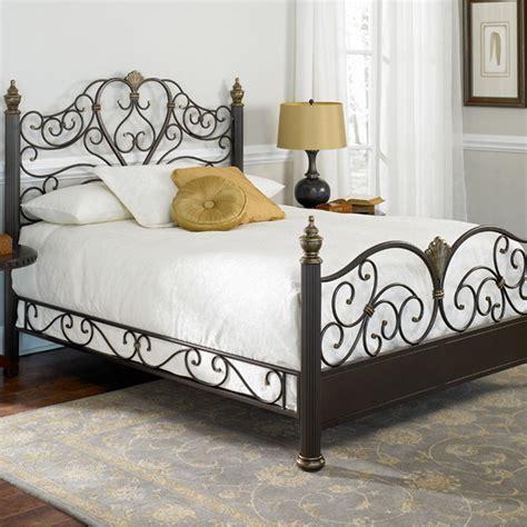 steel bed elegance metal bed tropical beds atlanta by iron