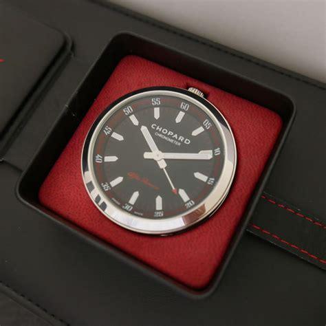 Chopard Alfa Romeo by Chopard Alfa Romeo Travel Alarm Clock Catawiki