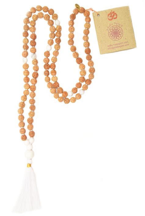 how many in a mala necklace release mala necklace with rudraksha mala and