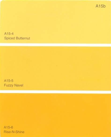 paint colors tones yellow tones fall decor design trends warm