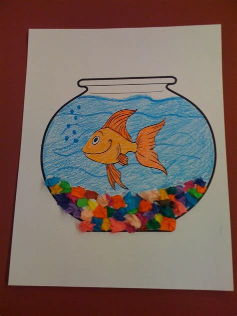 pet craft projects 19 best memoirs of a goldfish images on