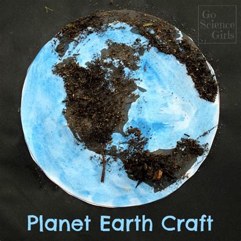 earth craft for planet earth craft go science