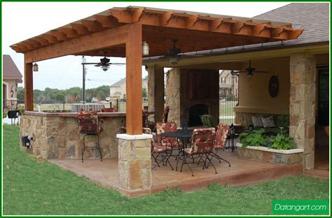 outdoor kitchen roof ideas outdoor kitchen pergola ideas home landscaping