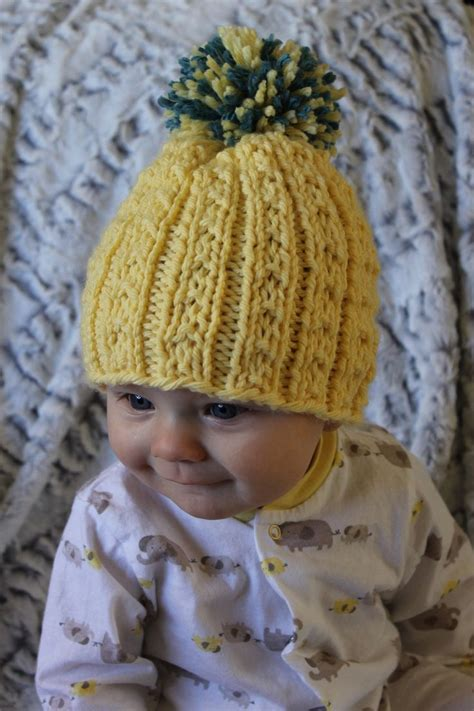 knit kid hat pattern best 25 knitted hats ideas on knitted