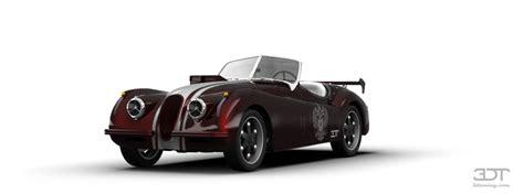 xk120 paint colors 3dtuning of jaguar xk120 convertible 1954 3dtuning