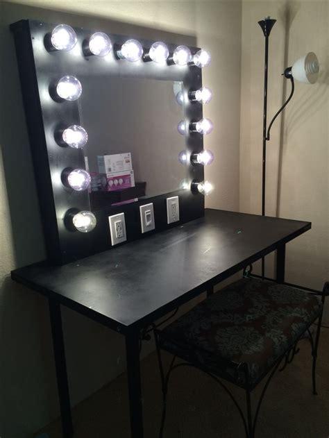 vanity for bedroom with lights 25 best ideas about bathroom makeup vanities on