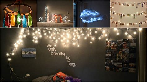 light up your 6 amazing ways to light up your room using lights
