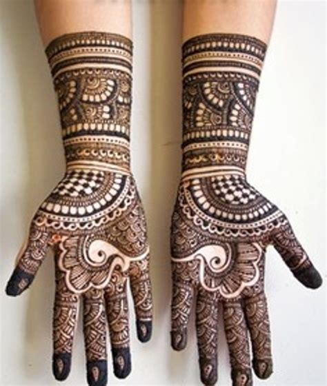 bridal mehndi designs 2013 for pakistani brides 013 life