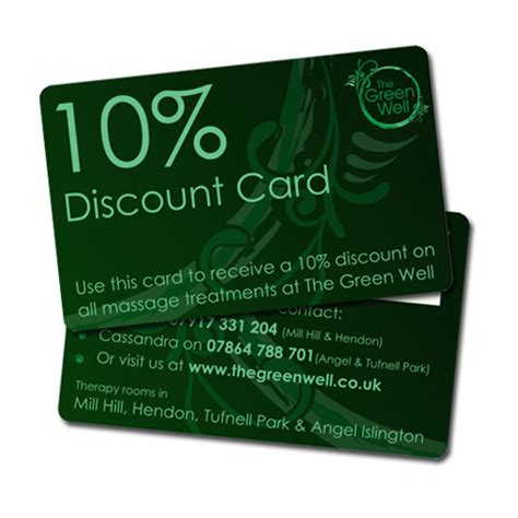 from card china green discount card china pvc discount card