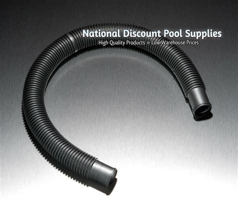 pool filter hose above ground pool filter hose