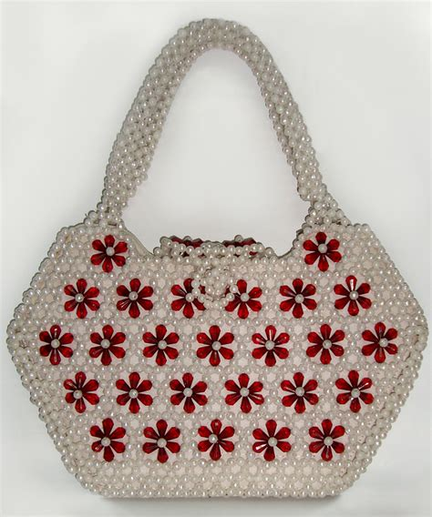 Beaded Bags Pratibha Craft