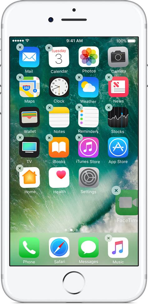 app iphone how to move apps and create folders on your iphone