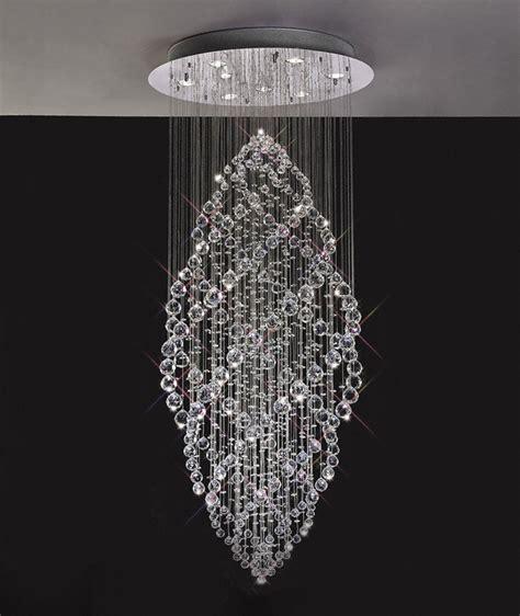 chandeliers ceiling lights gabor floating pendant chandelier