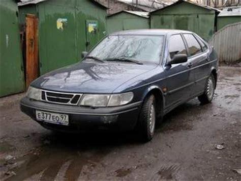 1996 saab 900 pictures 0 0l gasoline ff manual for sale