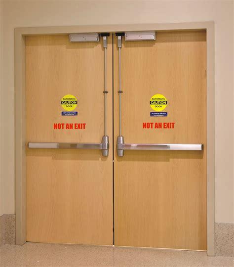 panic hardware for glass doors panic doors