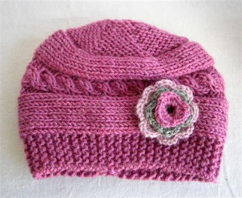 newborn knit hats knit baby hats knit baby hat newborn by