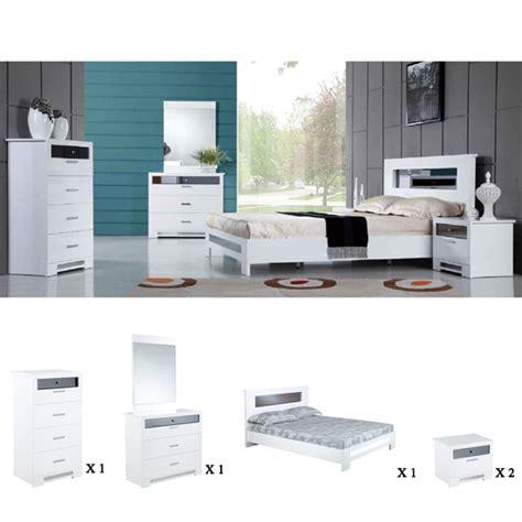 white high gloss bedroom furniture sets lorna bedroom furniture sets in high gloss white 17676 furn