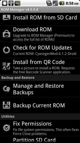 how to make phone use sd card how to temporarily reset your phone clear the sd card
