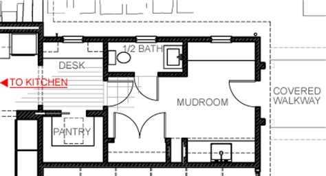 floor plans with mudroom residence pantry mudroom