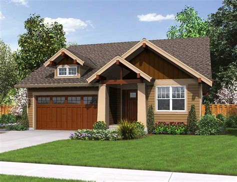 craftsman home design simple and small craftsman house plans exterior