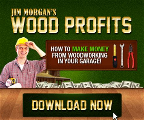 woodworking for profit pdf diy woodworking projects profit woodworking
