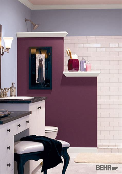 behr paint colors in purple 48 best images about purple rooms on reading