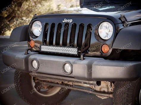 led light bar for jeeps led light bar for jeeps 50in led light bar windshield