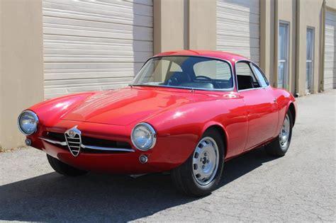 1965 Alfa Romeo Giulia by 1965 Alfa Romeo Giulia Sprint Speciale 1600