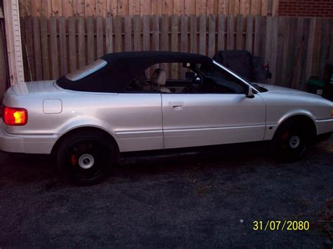 how does cars work 1995 audi cabriolet auto manual 1995 audi cabriolet convertible audi forum audi forums for the a4 s4 tt a3 a6 and more