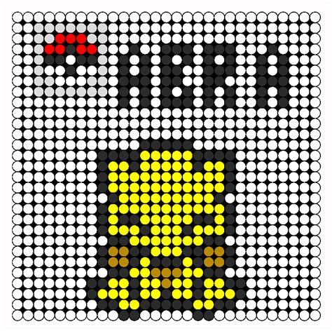 perler easy patterns small easy perler patterns all images