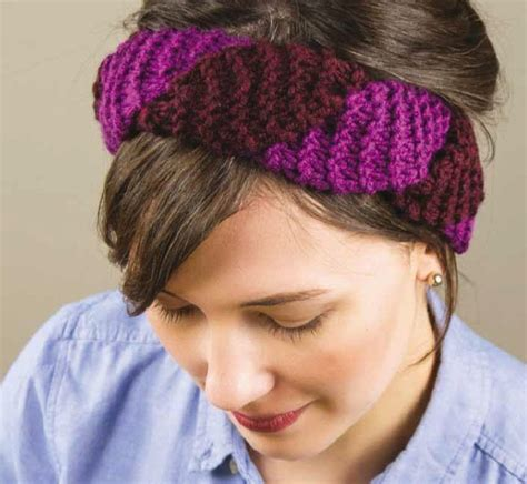 free knitted headband patterns how to knit a headband 29 free patterns guide patterns