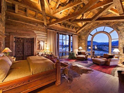 1 Bedroom Cabins In Gatlinburg Tn log cabin master suite dream homes pinterest