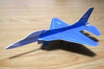 f16 origami origami mabikaze wing f16 paper airplane 3d cool origami