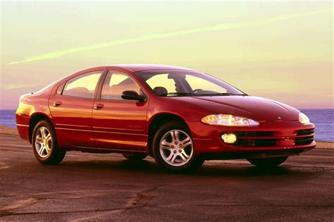 how petrol cars work 2003 dodge intrepid regenerative braking 1998 04 dodge intrepid consumer guide auto