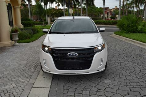 2014 Ford Edge For Sale by 2014 Ford Edge For Sale