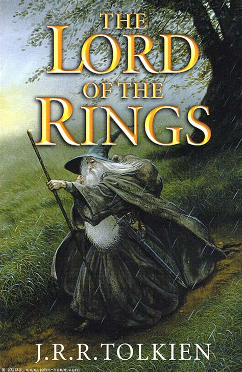 lord of the rings picture book lord of the rings by j r r tolkien a book the